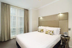 Clarion Suites Gateway Hotel Melbourne
