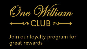 One William Rewards Club