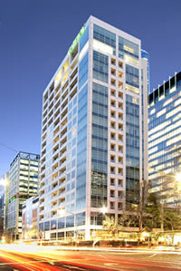 Melbourne CBD Hotel Accommodation