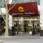Clarion Suites Gateway gallery